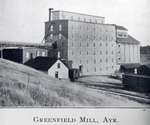 Greenfield Mill, Ayr, Ontario