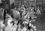 Children's program, Kitchener Public Library