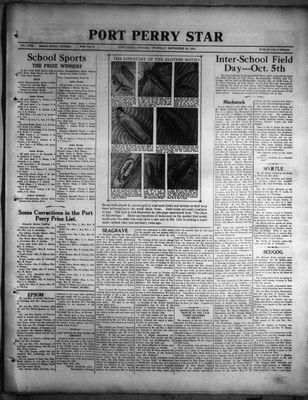 Port Perry Star, 29 Sep 1932