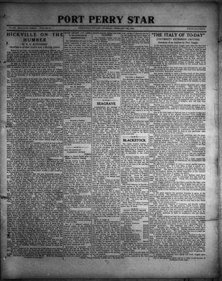 Port Perry Star, 16 Feb 1933