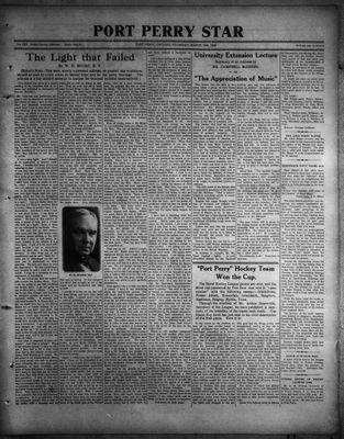 Port Perry Star, 16 Mar 1933