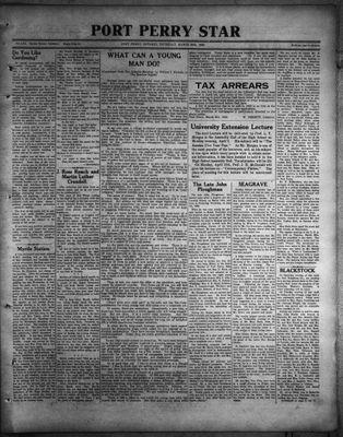 Port Perry Star, 30 Mar 1933