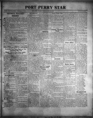 Port Perry Star, 15 Jun 1933