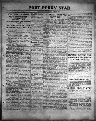 Port Perry Star, 22 Jun 1933