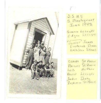 South Plantagenet School Photo