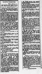 Ontario Scrapbook Hansard, 14 Feb 1868