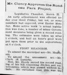 Ontario Scrapbook Hansard, 22 Mar 1894
