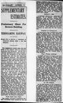 Ontario Scrapbook Hansard, 1 Apr 1901