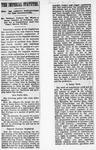 Ontario Scrapbook Hansard, 21 Jan 1902