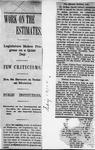 Ontario Scrapbook Hansard, 13 Feb 1902
