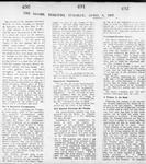 Ontario Scrapbook Hansard, 9 Apr 1907