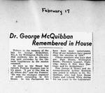Ontario Scrapbook Hansard, 17 Feb 1937