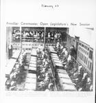 Ontario Scrapbook Hansard, 23 Feb 1944