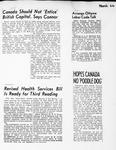 Ontario Scrapbook Hansard, 24 Mar 1944