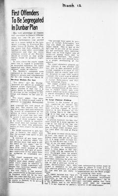 Ontario Scrapbook Hansard, 12 Mar 1946