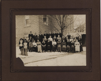 Beamsville Bible School