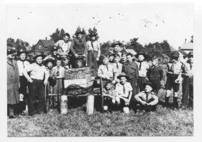 Beamsville Boy Scouts