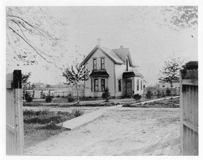 Amberlay Lodge, South London, Ontario