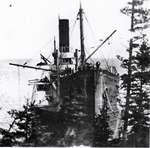 Turret Chief on Keweenaw Point