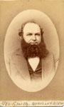 George Smith.   Merchant, municipal politician.   Mayor.  b.1836 d.1893