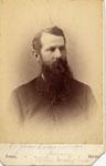 Dr. Johnson E. Harrison.   Reeve (1882), Mayor of Milton (1899)