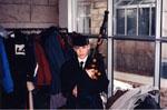Milton Heritage Awards, 1998. Robert Gorman, piper