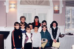 Milton Historical Society, 1997 Heritage Awards