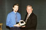 Milton Historical Society, 1999 Heritage Awards.