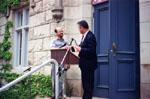Milton Historical Society. 20th Anniversary.