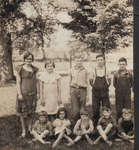 Mount Nemo School - S.S. #2 Nelson township