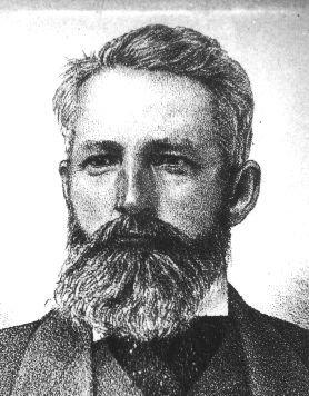 Dr. Clarkson Freeman, 1827-1895