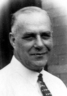 Dr. Marshall E. Gowland, 1879-1931