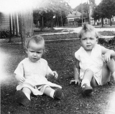 Marguerite and Donald Stringer