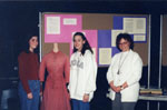 Milton Historical Society Archives Exhibition. 1997.