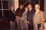 Milton Historical Society Meeting. September 1991