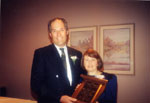Milton Chamber of Commerce Awards, 1995