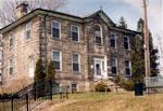 P. L. Robertson House, 191 Margaret Street, Milton. Ont.