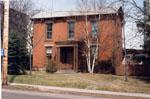 Martin House, 57 Martin Street, Milton, Ontario
