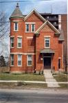 House at 79 Martin St., Milton, Ontario