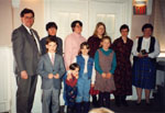 Milton Heritage Awards.   Martin Street School, winner of the 1995 Education award.