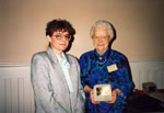 Milton Heritage Awards, February 1992
