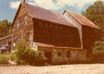Dakota grist and saw mill.  Kilbride. Ontario