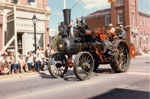 Steam Era Parade, Milton, 1984