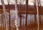 Hilton Dam and pump house, Nassagaweya, Ont.