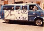 25th Anniversary of Halton Centennial Manor.