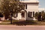 Mrs. Rasberry's Nursing Home. Milton, Ont.