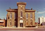 Old Town Hall, Milton, Ont.