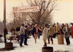 Winter Carnival, Milton, Ontario. 1982