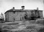 Bruce Street School. 1857-1972.