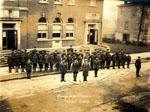 Milton High School Cadet Corps. 1922